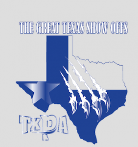 Great Tx Showoffs - Large TxPA